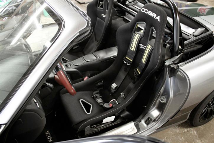 Rennsitz Cobra RacerPro - Quelle: www.soundoptik.de
